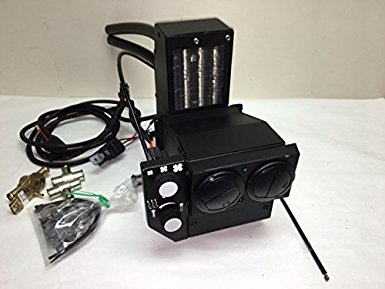 3413 - HotBox UTV Heater for Polaris RZR 800, 900, 1000 and Ranger